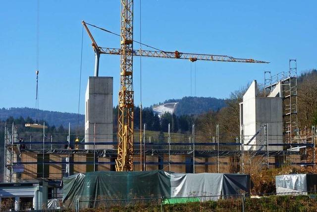 Die ersten 20 Schönauer haben bei der EWS Wärmelieferungen beantragt