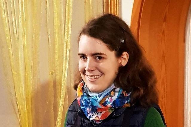 Wie Jana Fuchs trotz Handicap ihren Traumberuf gefunden hat