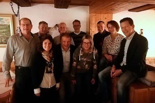 Neun SPD-Kandidaten bewerben sich für Oberrieder Gemeinderat