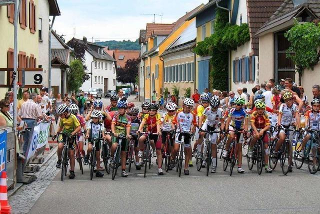 Radsportvereine beklagen Rückgang von Nachwuchs und Trainern