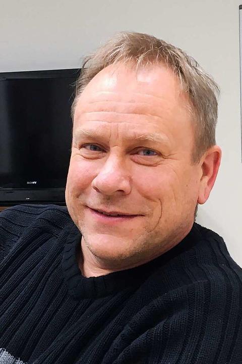 Michael Sievers  | Foto: Dörfler