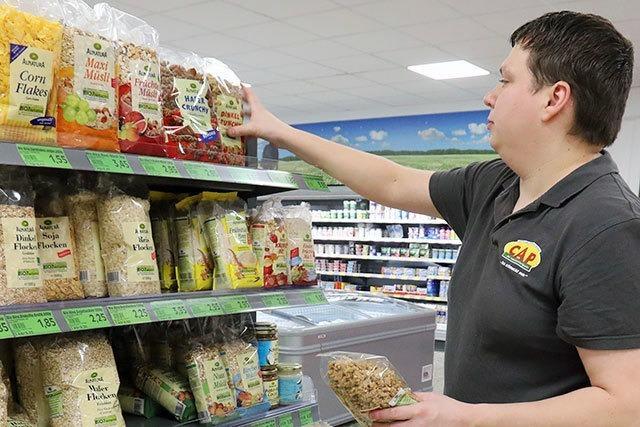 Bekommt Pfaffenweiler den ersten inklusiven Supermarkt Südbadens?