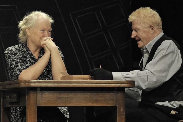 Bühnenstück nach Roman von Hans Fallada wird in der Stadthalle Waldshut aufgeführt
