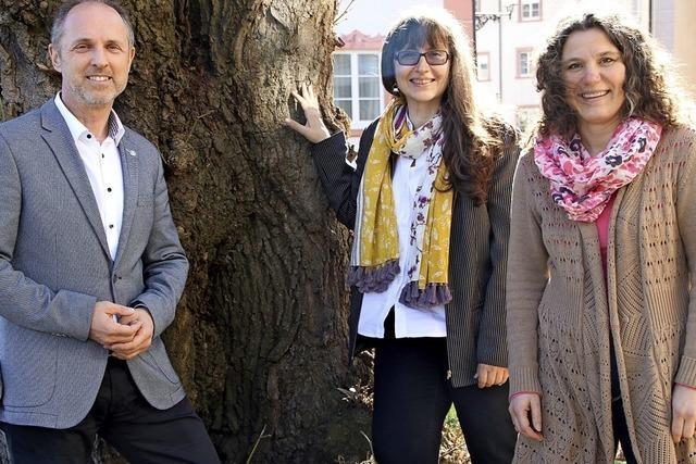 Rotary-Club spendet 30 000 Euro für Caritas-Projekt