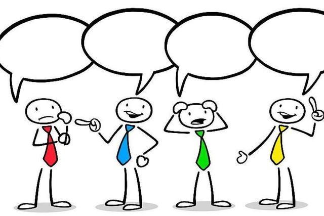 Hochrheinkommission will Bürger zum Dialog einladen – ohne Parteivertreter