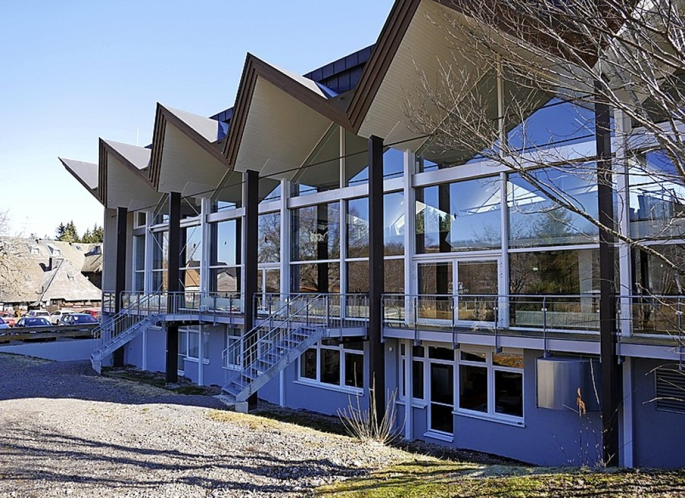 Die Kurparkgestaltung umfasst auch die...teren Räumen unter dem großen Kursaal.    Foto: Eva Korinth