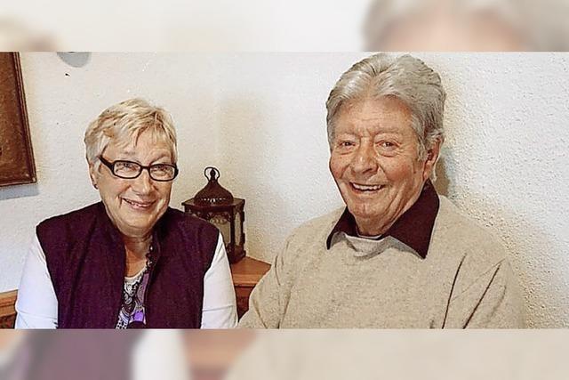 Bindeglied für ältere Menschen