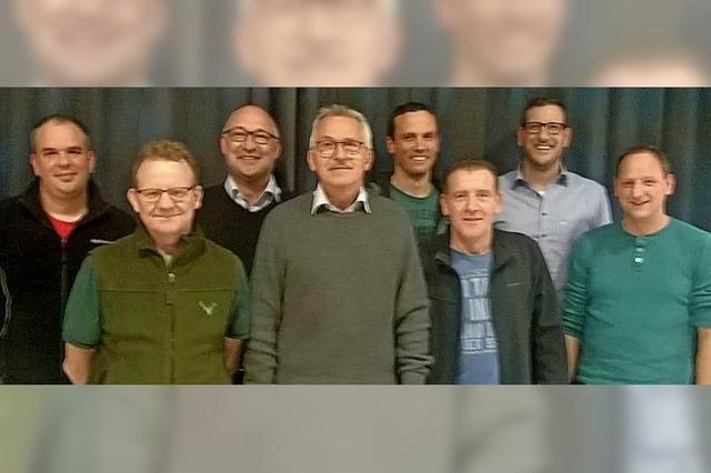 Acht Kandidaten für den Holzener Ortschaftsrat
