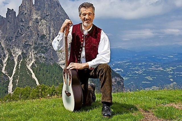 Südtiroler Heimatsterne