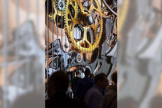 Messe Baselworld leidet unter Ausstellerschwund