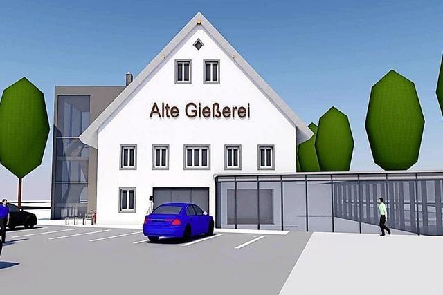 Neue Ideen für ein historisches Haus