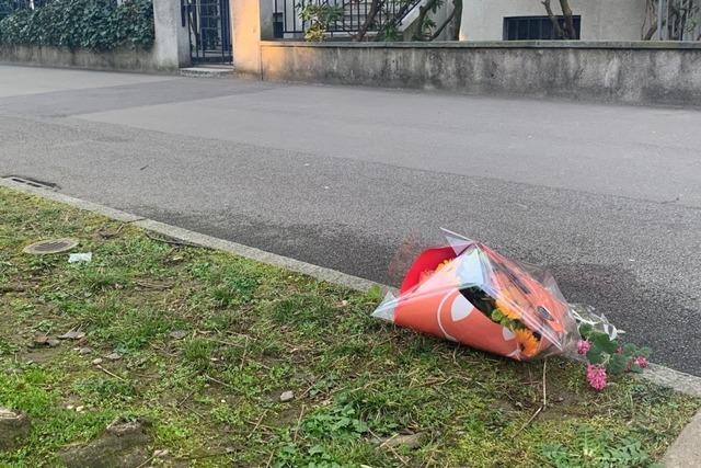 Siebenjähriger stirbt nach Messerstichen auf offener Straße in Basel