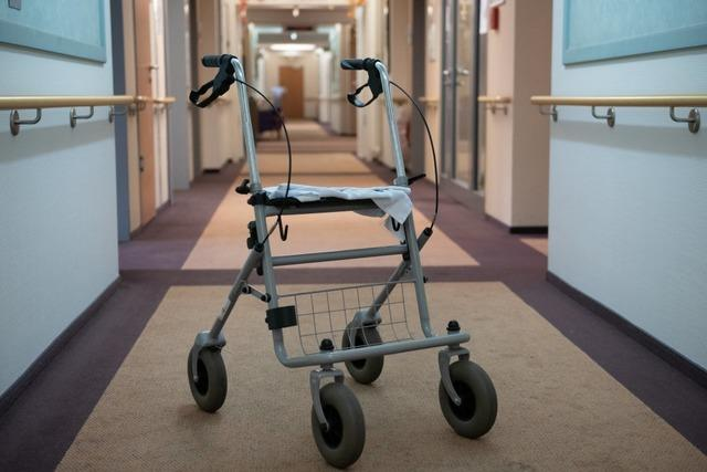 20 Bewohnern eines Wyhler Pflegeheims droht Verlust des Heimplatzes