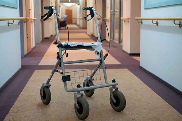 20 Bewohnern eines Pflegeheims droht Verlust des Heimplatzes