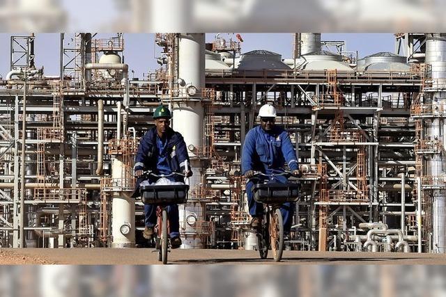 Wo sind die Ölmilliarden versickert?