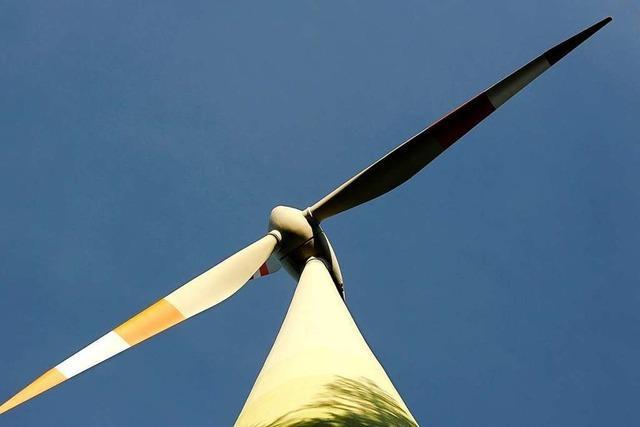 Gegen das große Misstrauen der Windkraftgegner hilft nur ein transparentes Verfahren