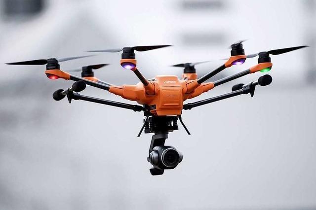 Was sind Drohnen?
