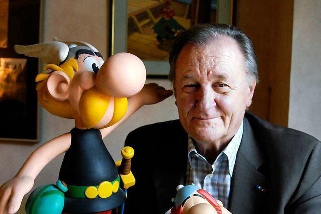 Gab es Asterix wirklich?
