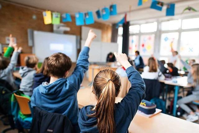 Experten: Brennpunktschulen sollten mehr Geld bekommen
