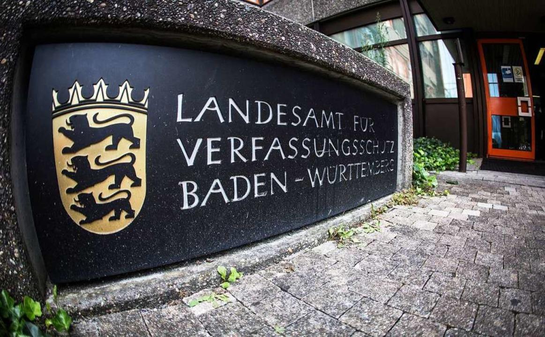 Gibt es rechtsextreme Tendenzen beim Verfassungsschutz?  | Foto: dpa