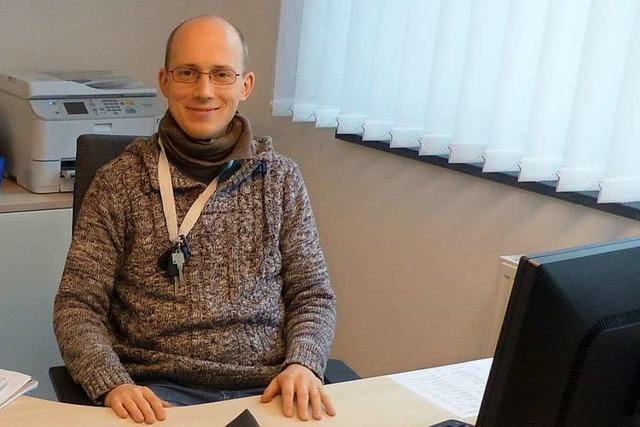 Das Bürgerbüro in Holzhausen ist wieder offen