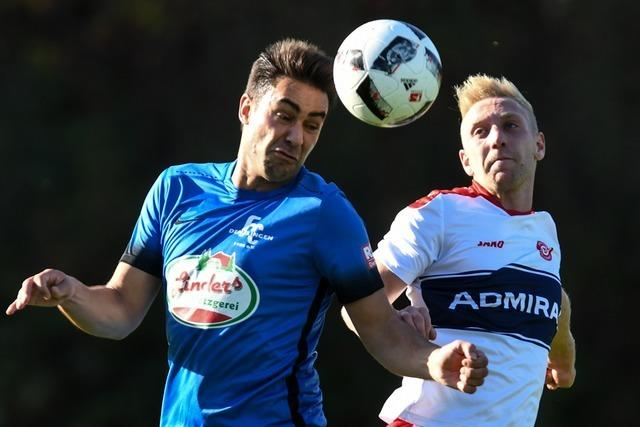 Transfercoup: SC Reute angelt sich Rino Saggiomo
