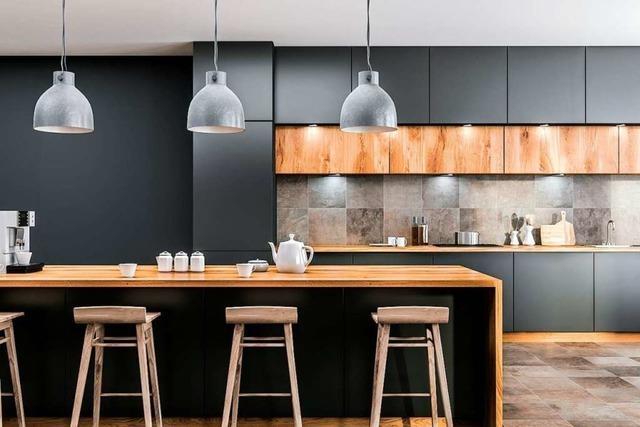 Es werde Licht - die perfekte Küchenbeleuchtung