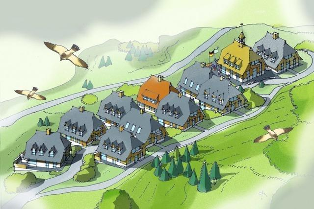 Hotelprojekt: Todtnauer Gemeinderäte stimmen für den Bürgerentscheid