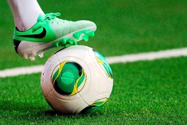 Freiburger FC richtet auf der Freizeitmesse kostenlose Jugendturniere aus