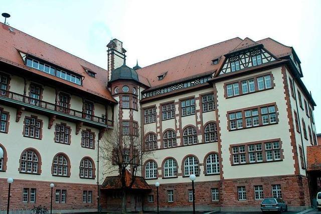 Beim Bürgerverein Oberwiehre-Waldsee stehen vor allem Bauthemen auf der Agenda