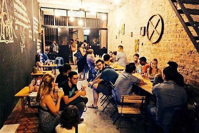 Lisa Schell aus Bad Säckingen betreibt eigenes Café in Malaysia