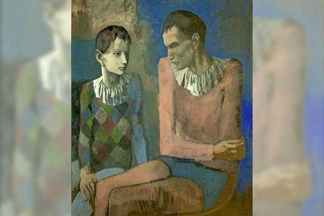 VHS Bad Säckingen bietet Fahrt zu Picasso-Ausstellung in Riehen/Schweiz an