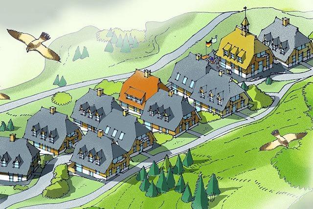 Hotelprojekt: Gemeinderäte stimmen für den Bürgerentscheid