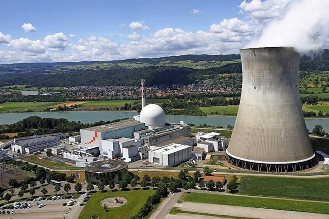 Atomaufsicht lockert Auflage