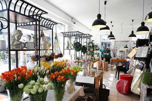 Dekorationsgeschäft Gommel schließt – Ausverkauf hat begonnen