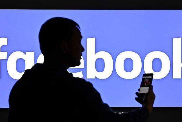 Passwörter im Klartext: Sicherheitspanne bei Facebook