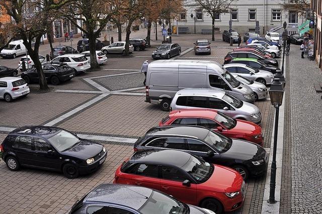Wie viel Nagold steckt in Schopfheim?