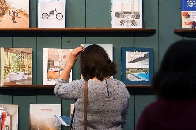 Subventionen für Verlage – ein großes Thema der Leipziger Buchmesse