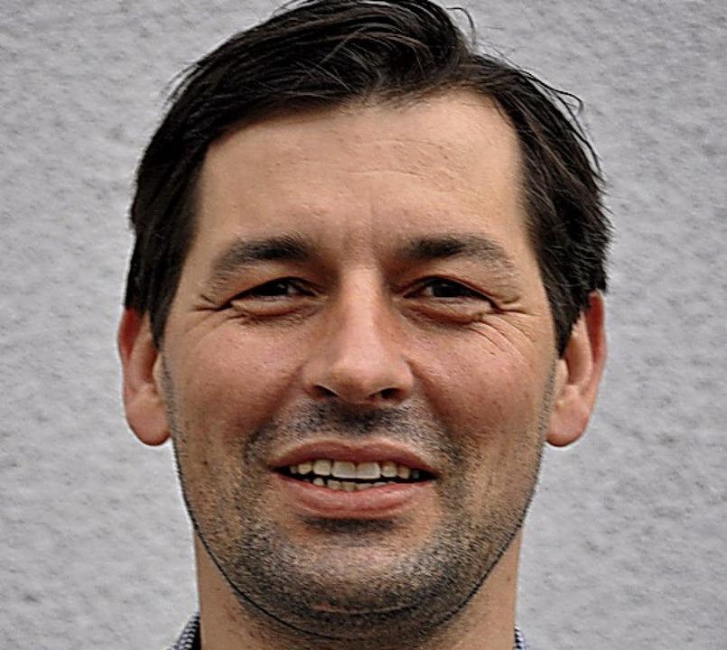 Bernd Strobel   | Foto: Privat