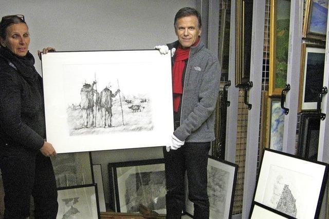Ein Überblick über Paul Floras Werke