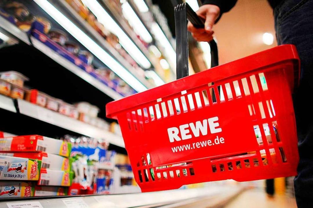 Die Glottertäler hoffen, bald im  Rewe...t  im eigenen Ort einkaufen zu können.  | Foto: Oliver Berg