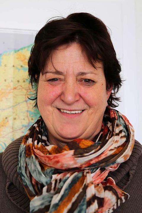 Jutta Herzenstiel  | Foto: Caro Lauhoff