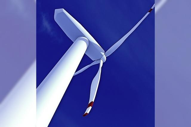 Kritik an Windkraftplänen am Schluchsee