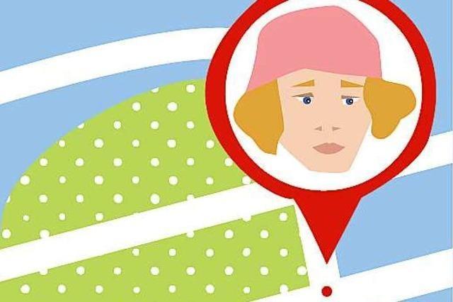 Kritik an Tracking-Apps für Kinder