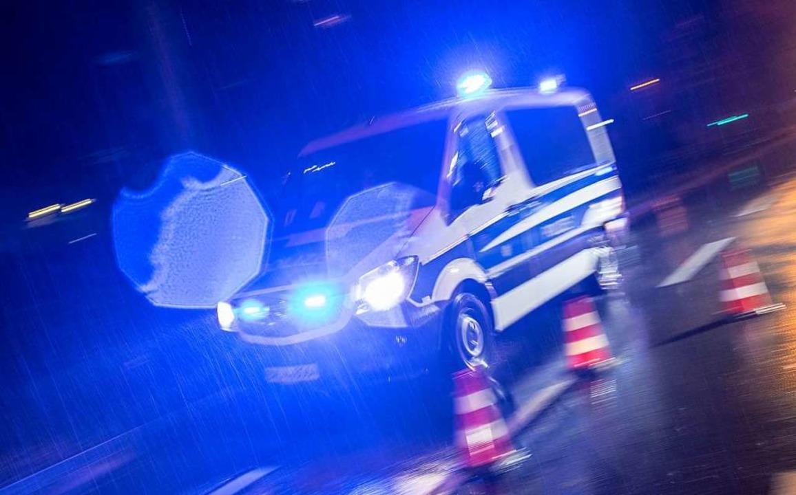 Trotz positiver Trends – für die Polizei bleibt dennoch viel zu tun.  | Foto: dpa