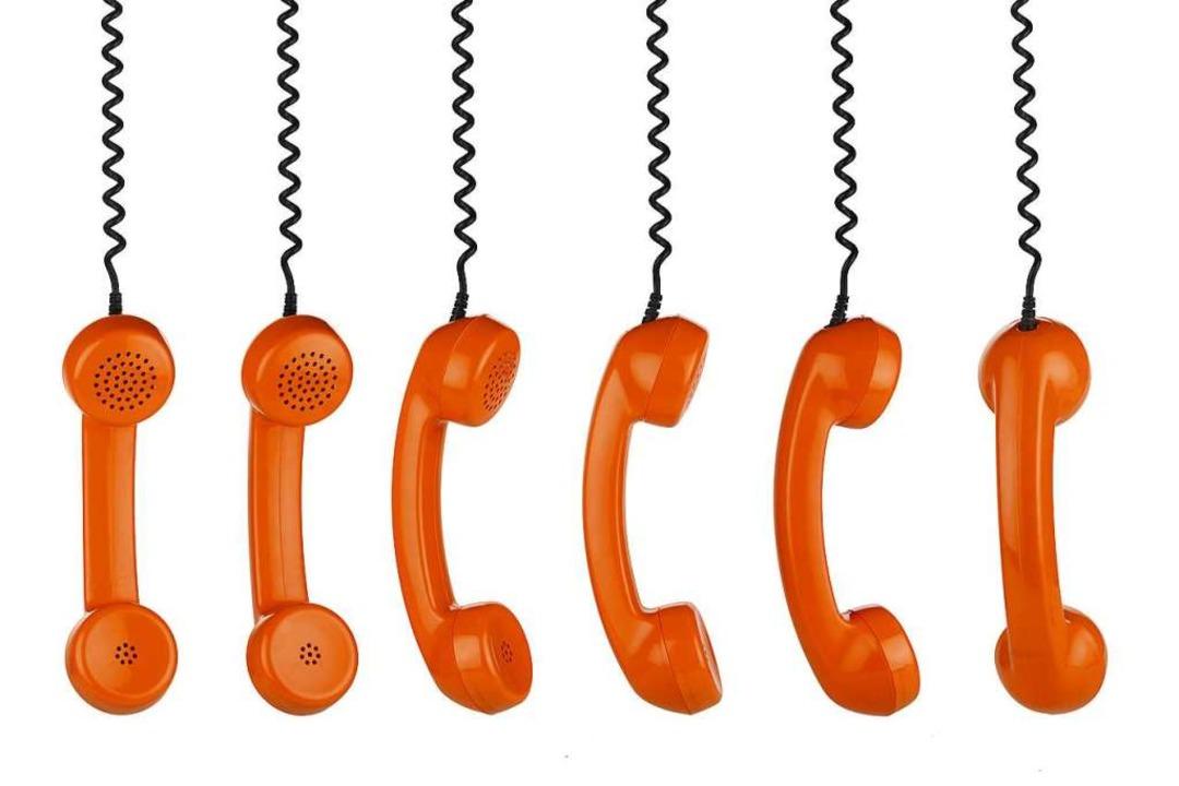 Bald wird auch die Telekom  nur noch Internet-Telefonie anbieten.  | Foto: Stockphoto-Graf (Adobe Stock)