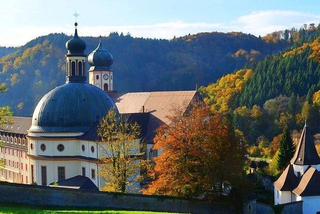 Vor 100 Jahren kamen die ersten Ordensschwestern ins Münstertal