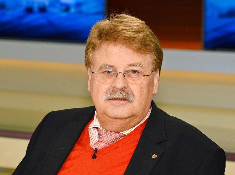 Elmar Brok  | Foto: dpa