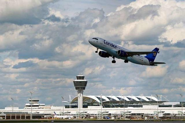 Schlichter erwarten schwierigen Flug-Sommer – Lufthansa rüstet auf