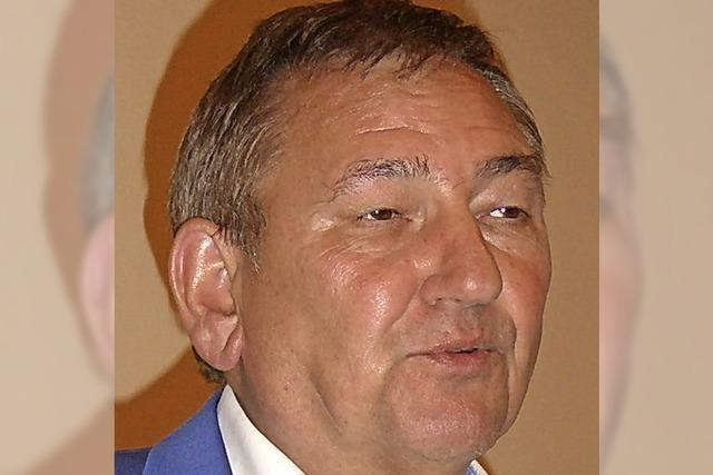 Peter Fischer spricht von stabiler Situation